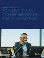 Spectrum Enterprise Trunking: Scaling Your Communications for Enterprise
