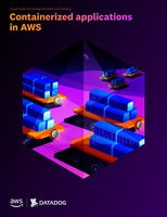 Containerized applications in AWS