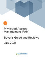 Configuration Management: Buyer's Guide and Reviews - July 2021