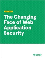The Changing Face of Web Application Security