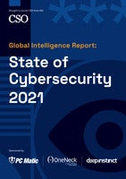 Global Intelligence Report: State of  Cybersecurity 2021