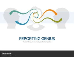 Reporting is Useless Unless it Leads to Action