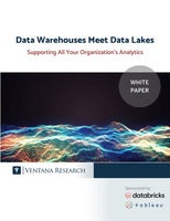 Data Warehouses Meet Data Lakes