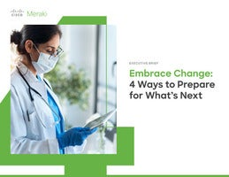 Embrace Change: 4 Ways to Prepare for What's Next
