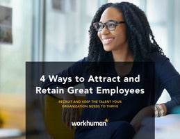 4 Ways to Attract and Retain Great Talent