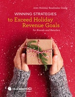 Winning Strategies to Exceed Holiday Revenue Goals