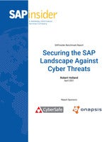 Securing the SAP Landscape Against Cyber Threats