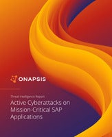 Defend your Business-Critical SAP Applications from Active Threats