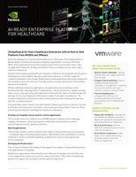 AI-Ready Enterprise Platform For Healthcare