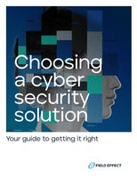 Choosing the Right Cyber eBook