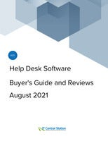 Firewalls: Buyer's Guide and Reviews - September 2021