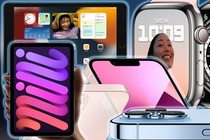 Apple's challenge now: innovation at scale