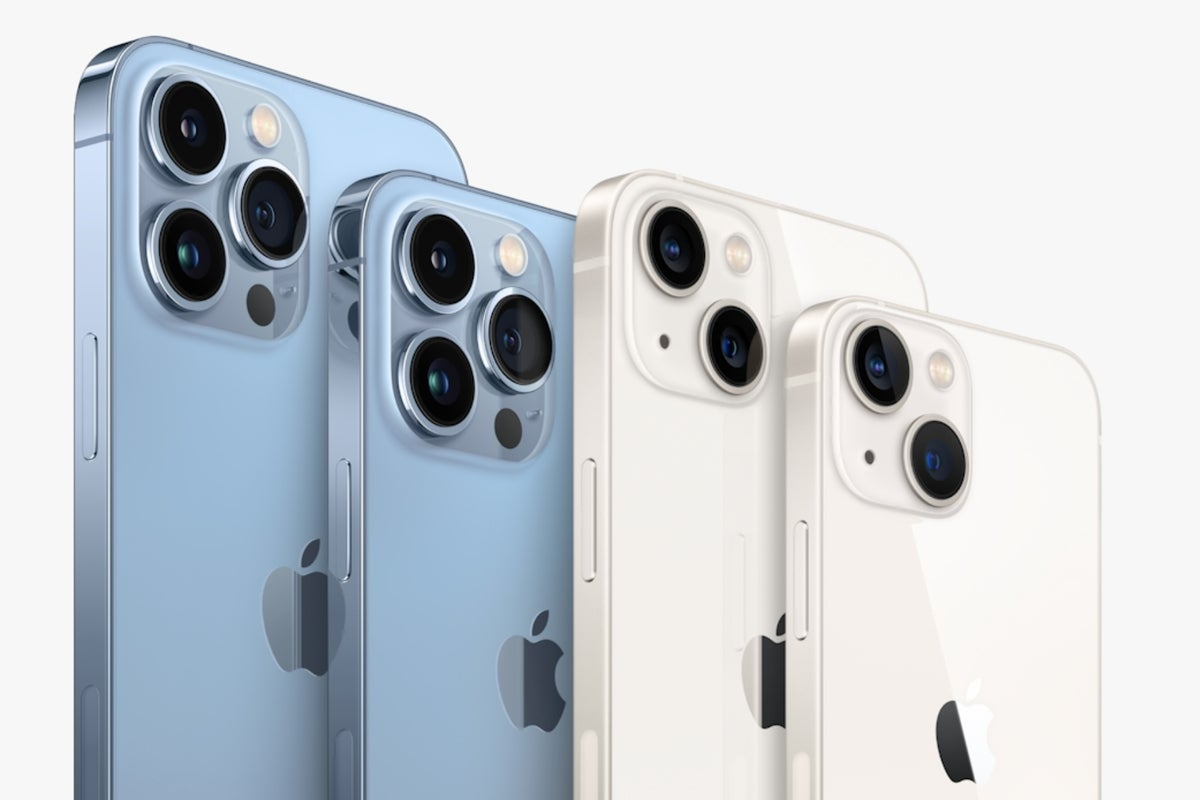 What the iPhone 13 and iPad mini mean for the enterprise