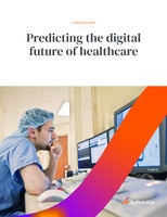 Predicting the digital future of healthcare