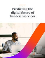 Predicting the digital future of financial services