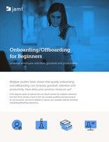 Onboarding/Offboarding for Beginners