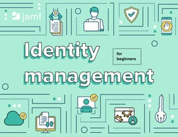 Identity Management for Beginners