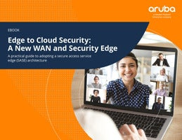 Edge to Cloud Security: A New WAN and Security Edge