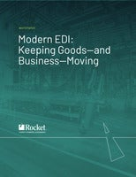 Modern EDI: Keeping Goods—and Business—Moving