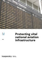 Protecting vital national aviation infrastructure