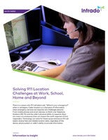 Solving 911 Location Challenges at Work, School, Home and Beyond
