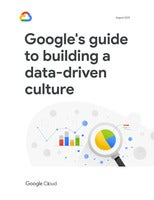 Google's guide to building a data-driven  culture