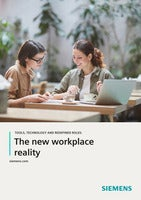 New Workplace Reality Report