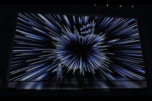 Apple Unleashed stage teaser